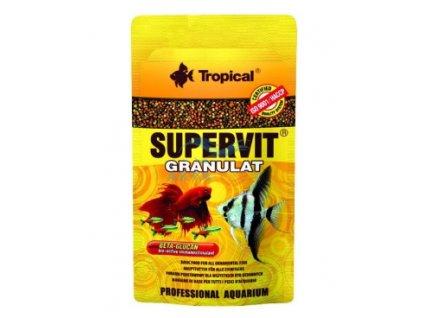 Tropical Supervit Granulat 10 g