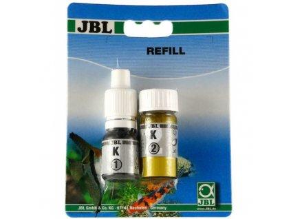 JBL test K - náhradní náplň