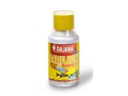 Dajana Acriflavin 100 ml