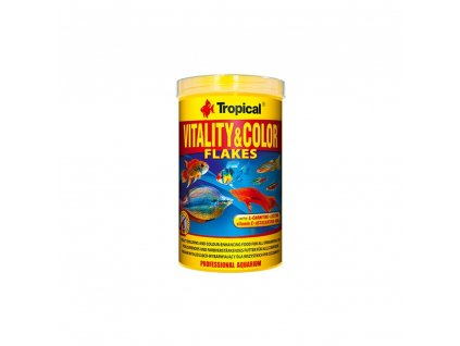 Tropical Vitality colour 500 ml