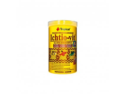 Tropical Ichtio-Vit 250 ml