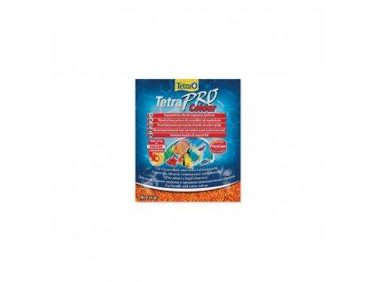 Tetra Pro Crisps Colour 12g