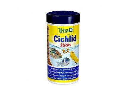 Tetra Cichlid Sticks 250ml