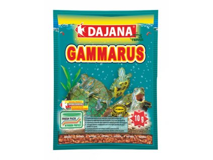 Dajana Gammarus 10 g