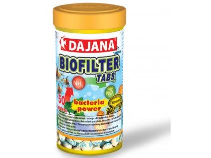 Dajana Biofiltr Tabs
