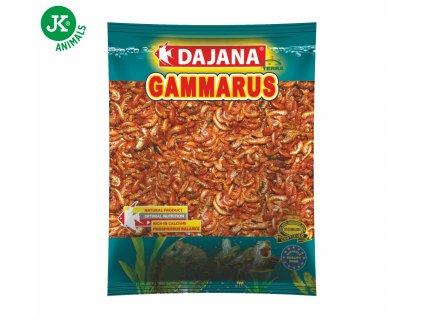 Dajana přírodní krmivo gammarus 0,5-1 cm