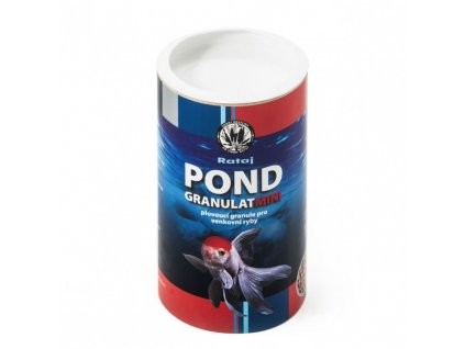 Rataj POND GRANULAT Mini 500ml