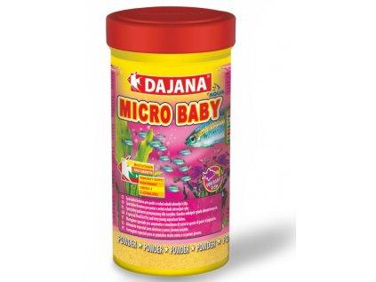 Dajana Micro baby potěr 100 ml