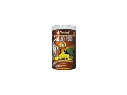 Tropical D-Allio Plus Granulat 100 ml