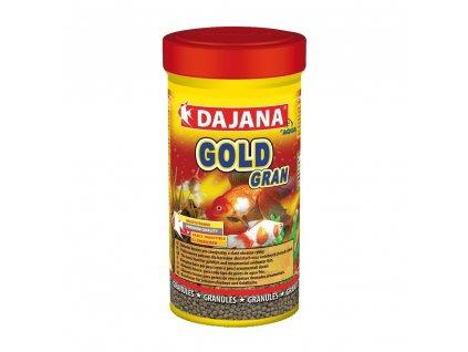 Dajana Gold granulát 100 ml