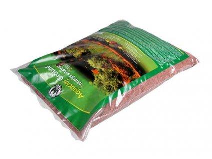 Rataj Aquaclay ground 10 litrů  + Dárek - 1x Java moss ZDARMA