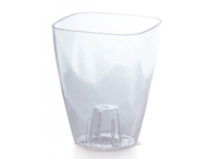 Plastová váza Neli S 1,6l