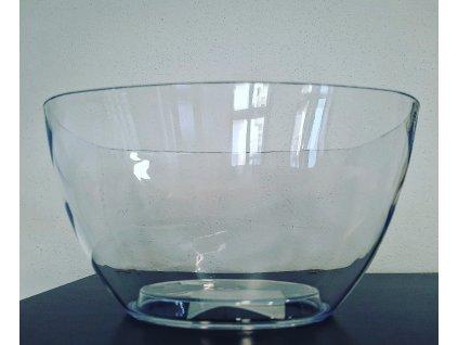 Plastová váza Neli 1l