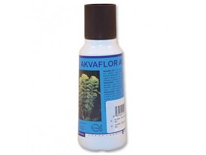 Akvaflor 180 ml - hnojivo na rostliny
