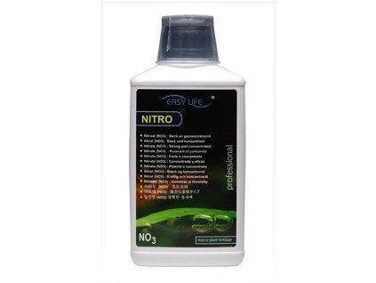 Easy Life Nitro 250 ml