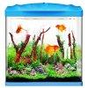 SUNSUN Pika-Pika AquaKids - akvárium 4 l modré