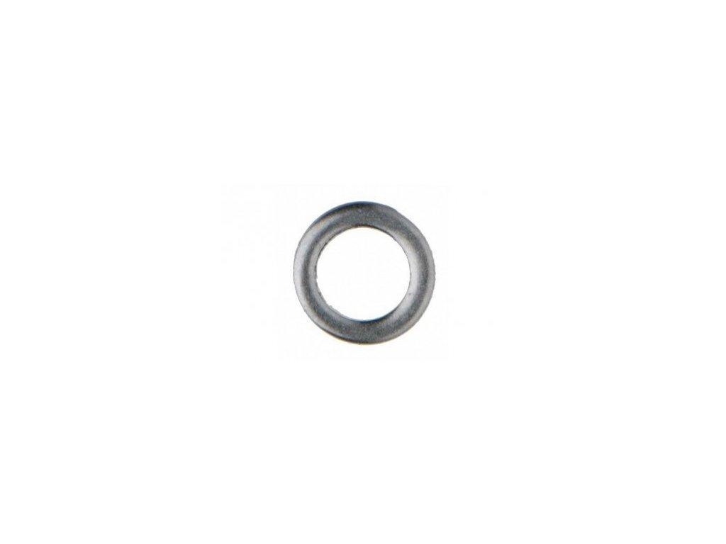 Mivardi Kulaté kroužky O 3,7 mm