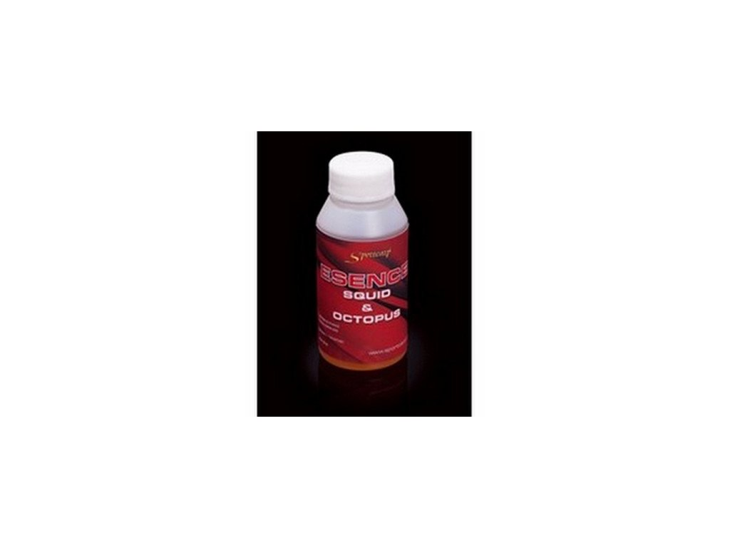 Sportcarp Esence Squid Octopus 100ml