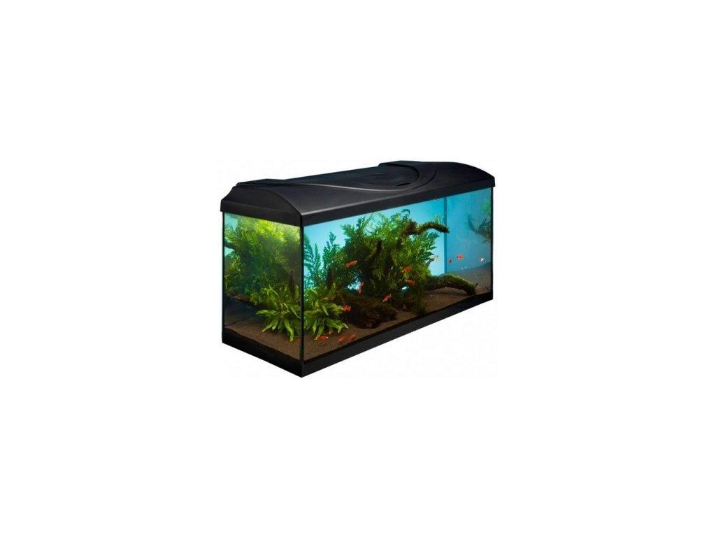 Diversa akvarijní set Startup 80 rovný 112l LED Expert černá