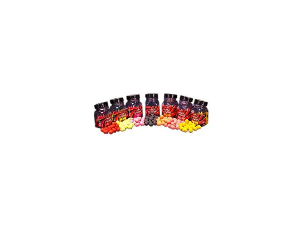 Sportcarp Candies Dumbells Ananas-oliheň 15mm,100ml
