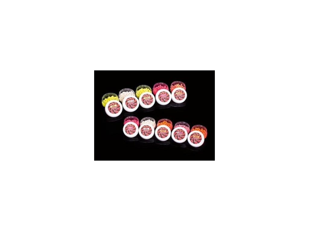 Sportcarp Feeder Pop-Up Candies Tropical Fruit 8mm,75ml