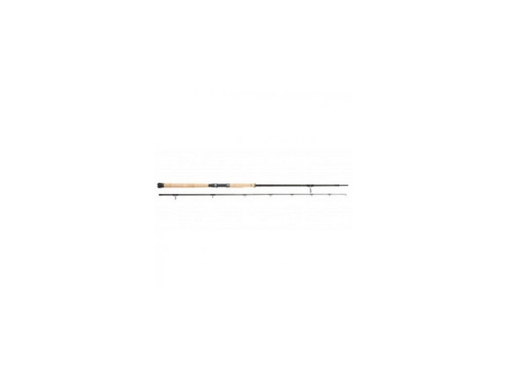 Přívlačový prut Kinetic prut DF Carbon Spin 9´, 270 cm, 15-60g