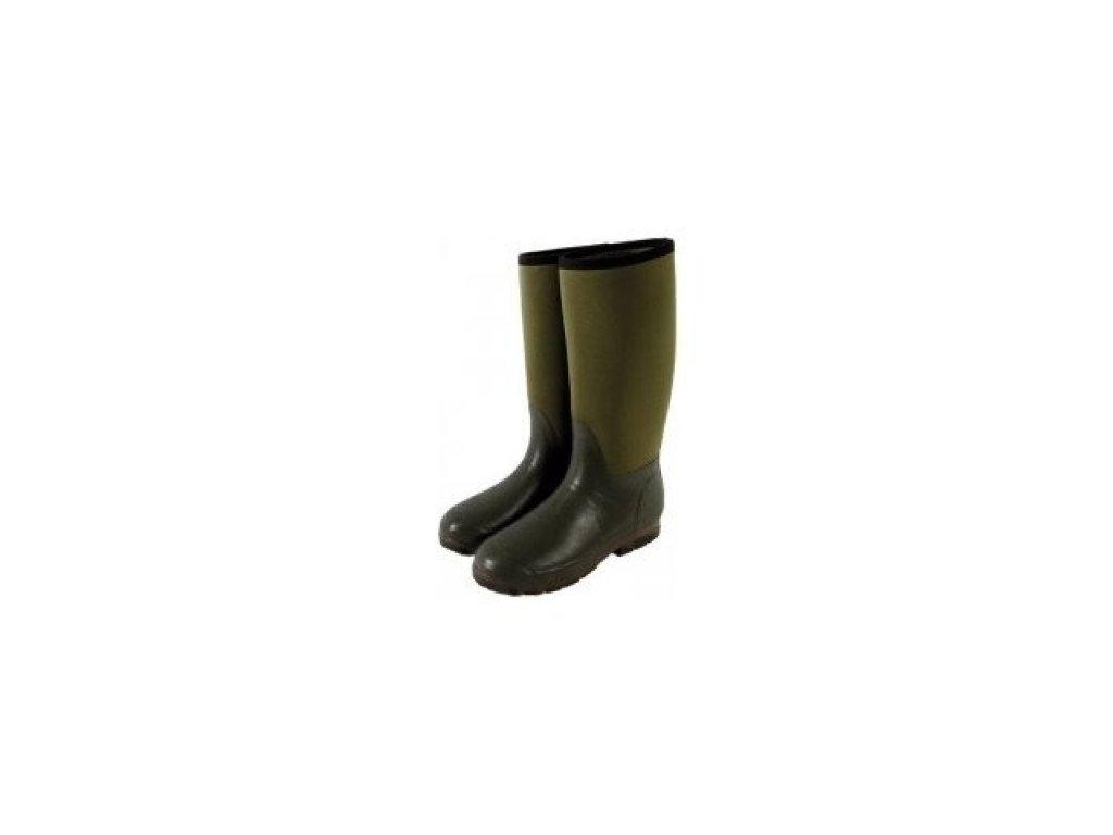 TFG holinky Hardwear Neoprene Boots vel. 8