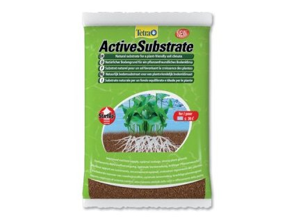 TETRA Active Substrate (3kg)