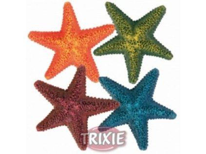 Barevné dekorativní hvězdice, 9cm, TRIXIE