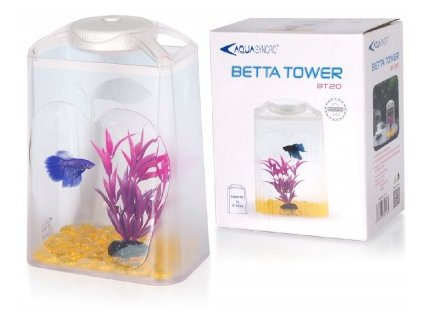 Hailea Betta Tower BT20 2 l