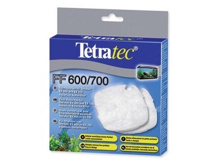 Náplň vata filtrační TETRA Tec EX 400, 600, 700 (2ks)