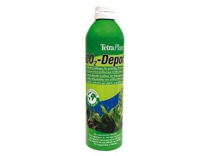 TETRA CO2 Depot náhradní láhev (1ks)