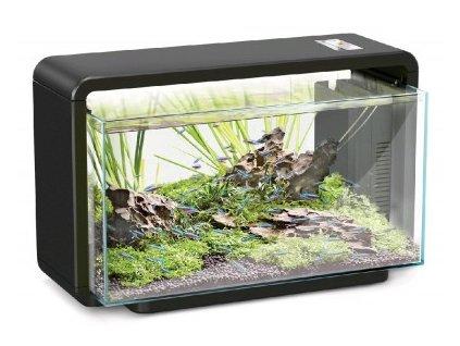 Natur Biotop akvárium E-25 black