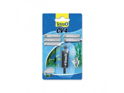 Ventil zpětný TETRA CV4 plastový (1ks)