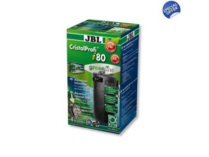 JBL CristalProfi i80 greenline +