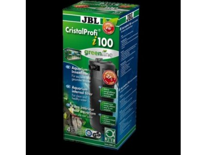 JBL CristalProfi i100 greenline +