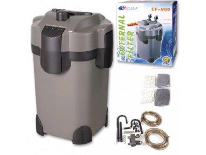 Resun EF-800 externí filtr , 18W, 800l/h