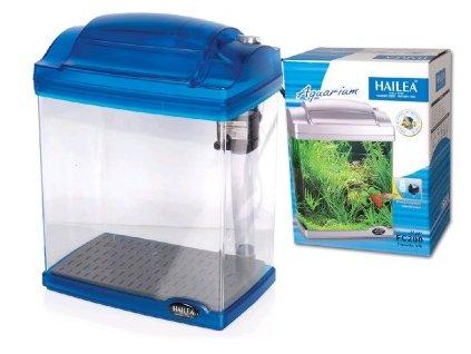Hailea FC 200-2 akvarijní set modrý