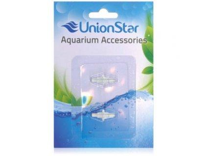 UnionStar - spojka ATC-2, 2ks, karta