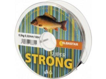 Vlasec Albastar Super Strong 0,70mm