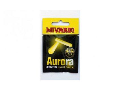Mivardi Chemické světlo Aurora 3mm,2ks
