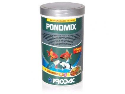 Prodac Pondmix, 160g