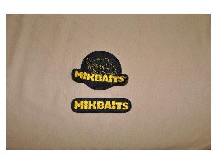 Nášivky Mikbaits