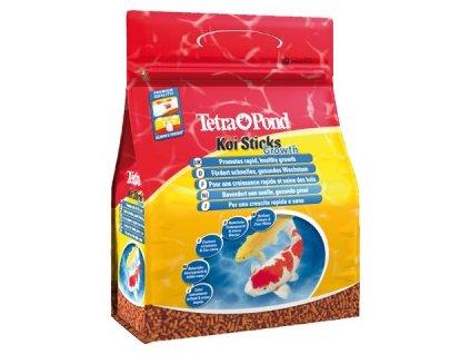 TETRA Pond Koi Sticks Growth&Color (4l)