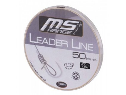 MS-Range Leader L 0,10mm,1,4kg,50m