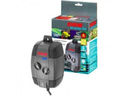 Kompresor vzduchovací Eheim 200