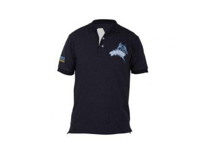 Okuma Tričko Polo Shirt - Velikost L