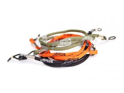 Fortis šňůrka na brýle Eyewear Lanyard orange