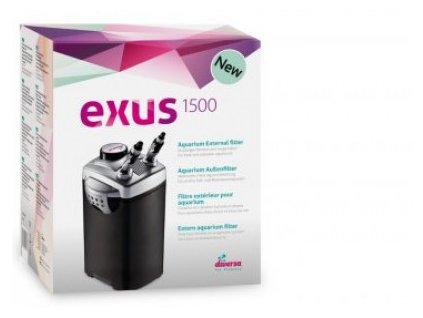 Vnější filtr Diversa Exus 1500