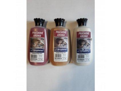 Aroma práškové česnek 40g
